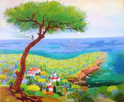 Dil Burnu by Yavuz Saracoglu