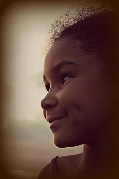 Rebecca Frank - Dimples