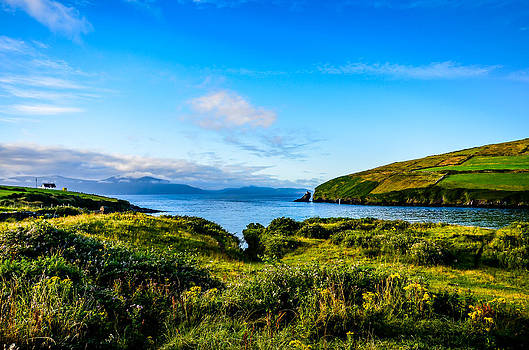 Dingle Exit by John MilitaryFire