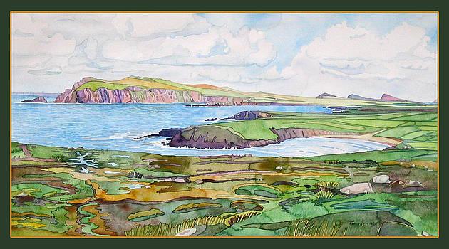 Dingle Peninsula by Tim Mullen