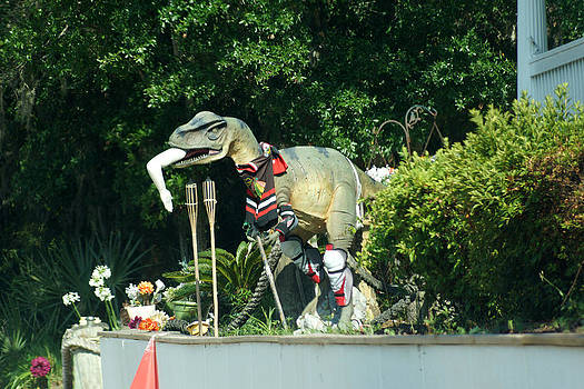 Dino Fun by Kim Pate