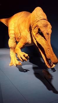 Cherie Sexsmith - Dinosaur