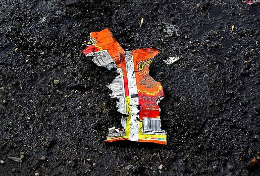 Cheetos by Gerald Greenwood