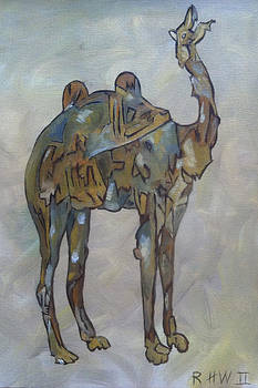 Dirty Camel  by Hogan Willis