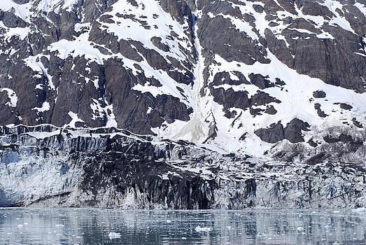 Ramunas Bruzas - Dirty Glacier
