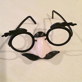 Disguise by Patricia Januszkiewicz