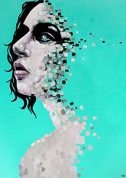 Disintegrate by Jeremy Scott