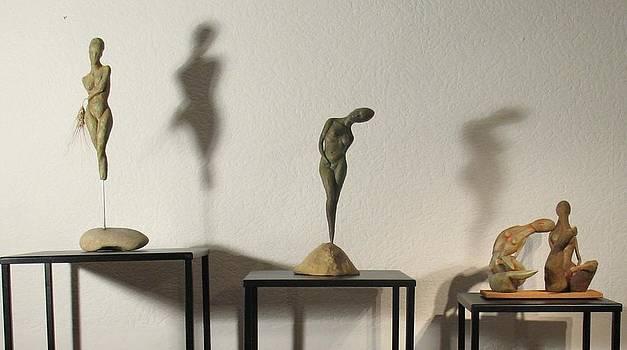 Flow Fitzgerald - Display sculpture - 1