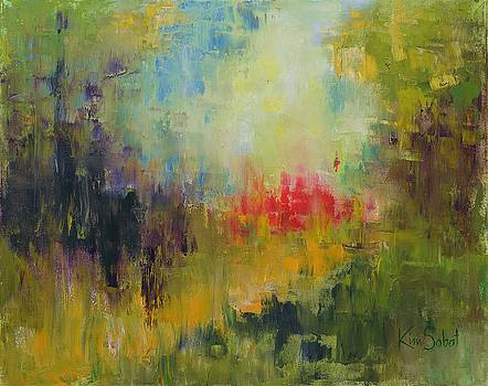 Distant Fire by Kim Sobat
