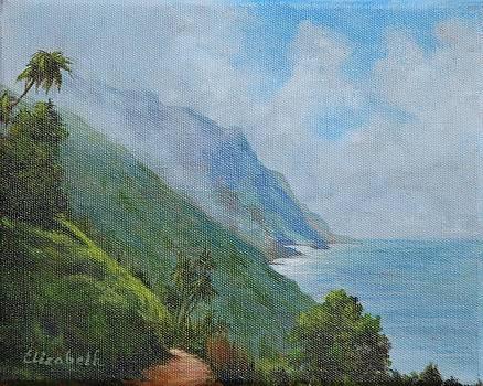 Distant Seaside by Beth Maddox