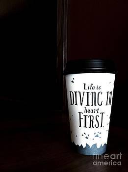 Rachel Barrett - Dive In