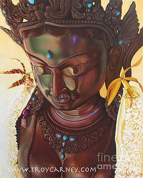 Divine Grace by Troy Carney