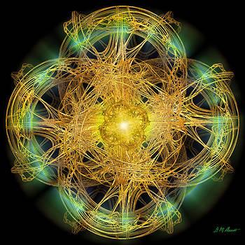 Michael Durst - Divine Meditation