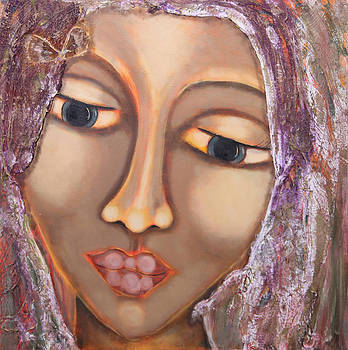 Divining Grace by Wendy Hassel
