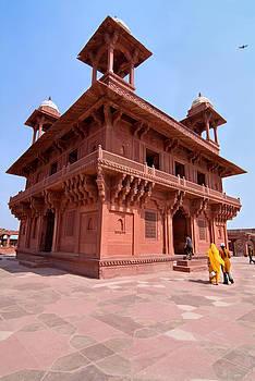 Devinder Sangha - Diwan-I- Khas