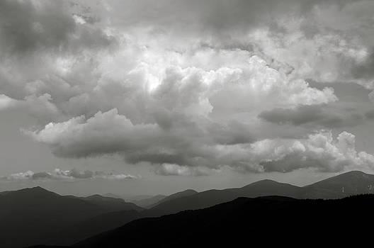 Dix Mt View by Bob Grabowski