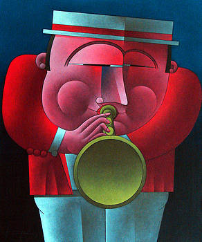 Dixieland Performers III by Lima Jr
