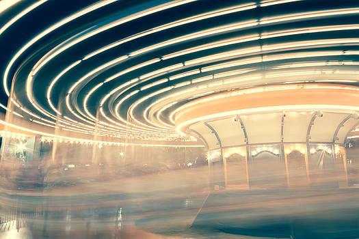 Dizzy Lights by Elyssa Drivas