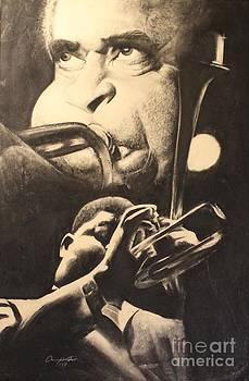 Dizzy Triumphs  by Adrian Pickett