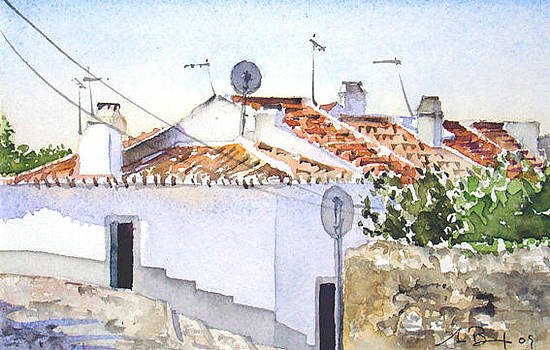 do Castelo by Antonio Bartolo