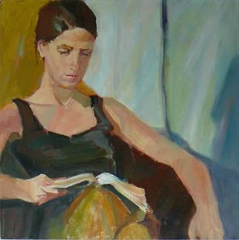 Do Disturb by Irena  Jablonski