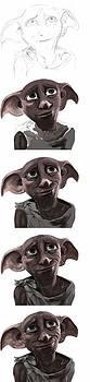 Dobby Tutorial by Saskia Ahlbrecht