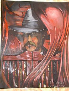 Doc The Immortal by Ricardo Reis