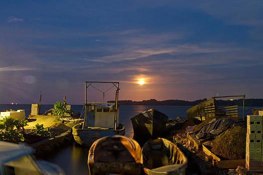 Dock by Joep K