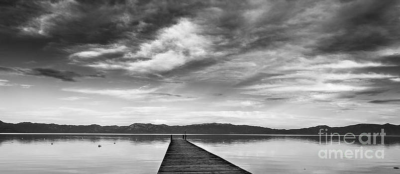 Dock by Tim Tolok