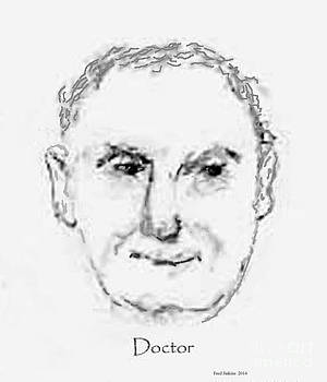 Doctor by Fred Jinkins