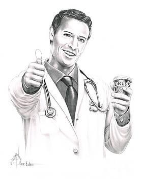 Doctor  by Murphy Elliott