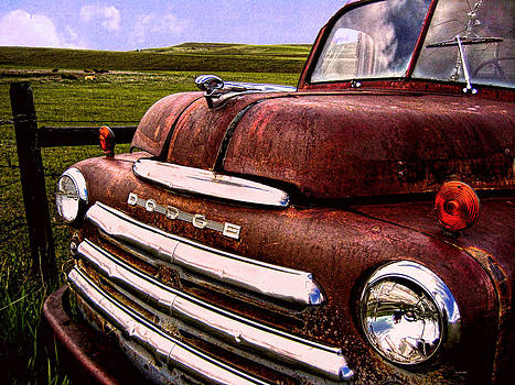 Dodge Day by Kathy Bassett