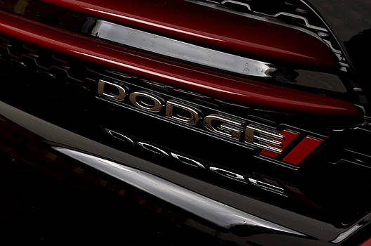 Dodge by George Strohl