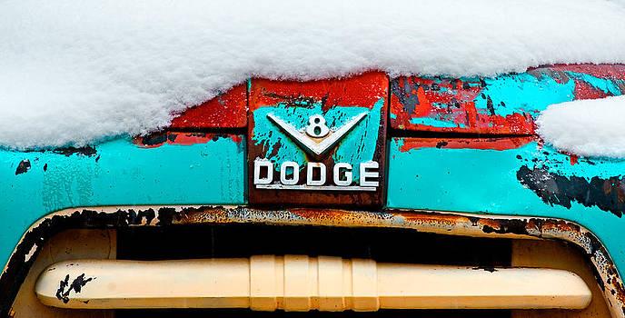 Dodge V8 by Patrick Derickson