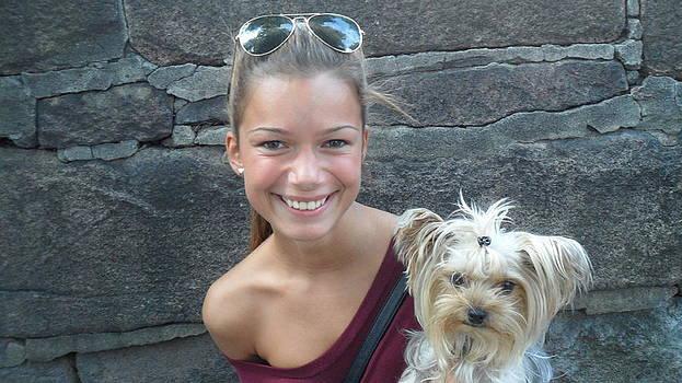 Teo SITCHET-KANDA - Dog And True Friendship 5