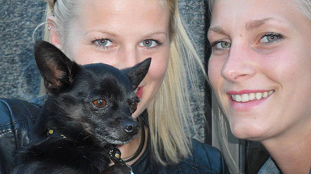 Teo SITCHET-KANDA - Dog And True Friendship 6