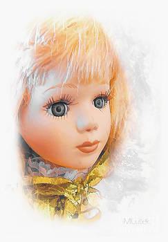 Marek Lutek - Doll 622-12-13 marucii