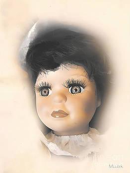 Marek Lutek - Doll 625-12-13 marucii