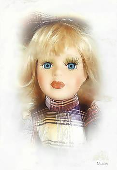 Marek Lutek - Doll 626-12-13 marucii
