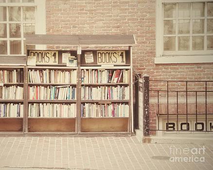 Dollar Books by Jillian Audrey Photography