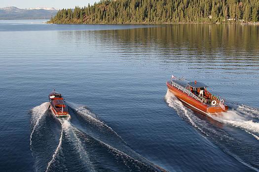 Steven Lapkin - Dollar Point Lake Tahoe
