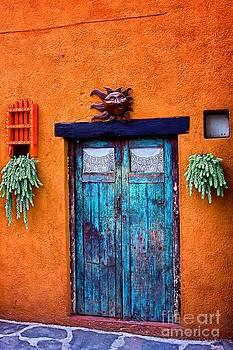 Door  006 by Nicola Fiscarelli