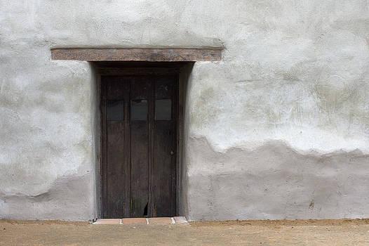 Door-c by Joey  Maganini