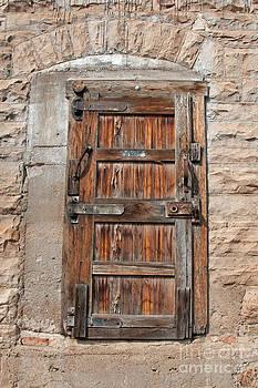 My Door by Minnie Lippiatt