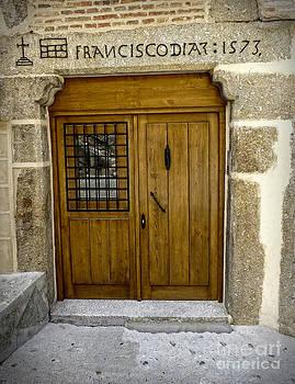Dee Flouton - Door Francisco Diaz 1573