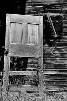 Door by Off The Beaten Path Photography - Andrew Alexander