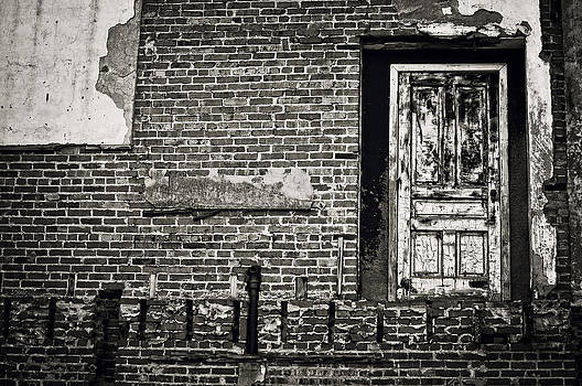 Emily Stauring - Door TO Oblivion