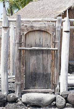 Ramunas Bruzas - Door to The Temple