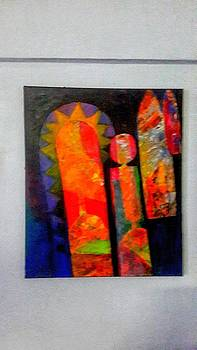 Doors And Windows by Kamal Hashim Osman