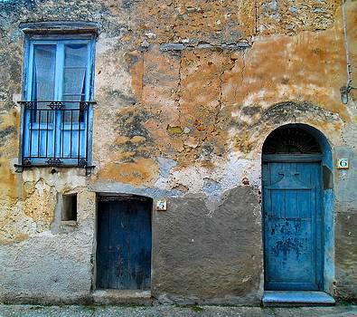 Doors by Sorin Ghencea